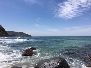 糸島ドライブヽ(^o^)丿